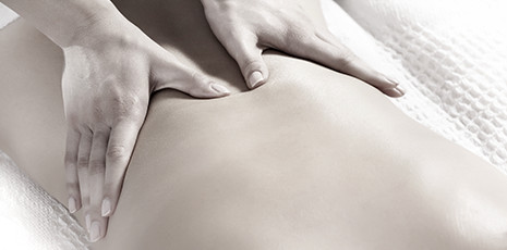 Spinal Massage Therapy