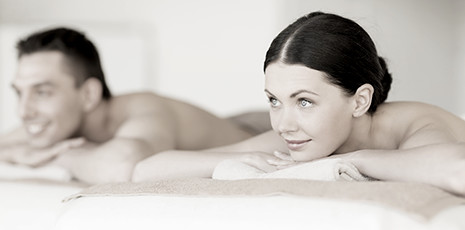 Couples Massage and Rituals
