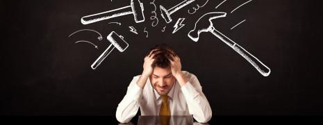 Jak zmniejszyć stres w 60 minut, gdy żyjesz w pośpiechu i chaosie