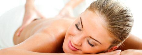 Jak masaż leczniczy kręgosłupa może zniwelować skutki stresu i poprawić Twoje samopoczucie