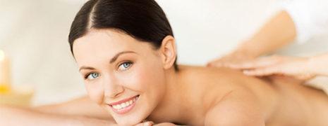 Twoje ciało woła o urlop na żądanie!  O tym, dlaczego warto korzystać z masaży.
