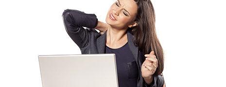 Jak pokonać napięciowy ból karku i głowy?