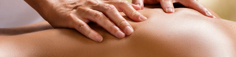 Kliknij i skorzystaj z OFERTY SPECJALNEJ na masaż leczniczy. Oszczędź 20 zł!