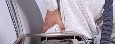 Masaż leczniczy kręgosłupa, sposób na bolące plecy