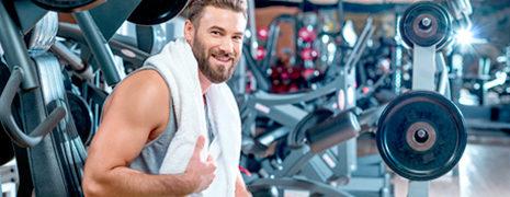 Masaż sportowy, źródło mocy i regeneracja dla aktywnych