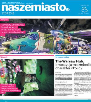 Naszemiasto.pl - Mastell massage & day spa laureatem plebiscytu Mistrzowie Urody 2018