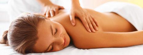 Masaż rewitalizujący – szybki powrót do formy po ciąży