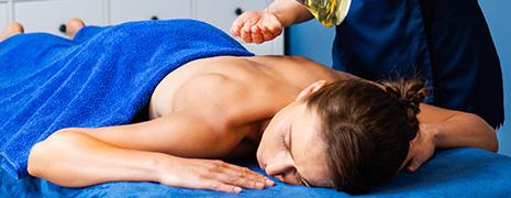 15 korzyści z masażu