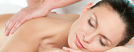 Opracowanie blizny po cesarskim cięciu jako element masażu rewitalizującego