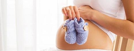 Jak poradzić sobie z bólem pleców w czasie ciąży?