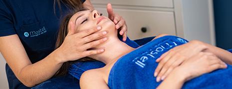 Kobido – liftingujący masaż twarzy